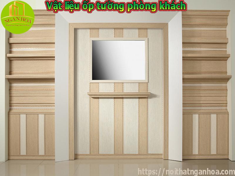 vat-lieu-op-tuong-phong-khach-co-nen-su-dung-tam-nhua-op-tuong-khong